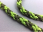 Preview: Paracord Leine 8-fach, 2-farbig_02