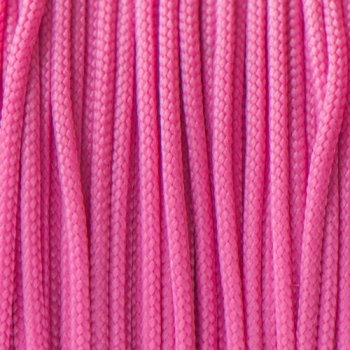 Paracord 425 pink