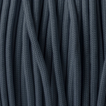 Paracord 550 navy blau Meterware