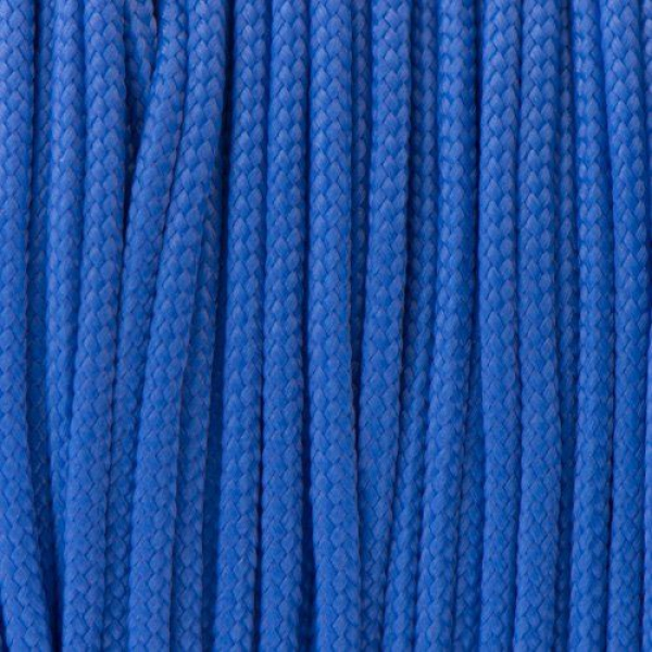 Paracord 425 colonial blau Meterware